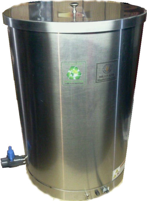 Lye NaOh Tank Stores Your Lye-Water Solution
