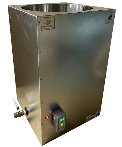primo 100 wax melter