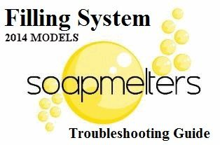 Filling System Troubleshooting Guides- 2014 Models