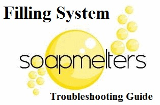 Filling System Troubleshooting Guide