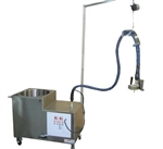 Pour X-Press 3000: Complete Wax Melting & Pouring Machine on Wheels